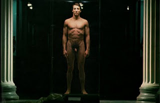 Johnny crawford nude
