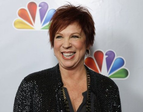 ITT: We disc... Vicki Lawrence Hot